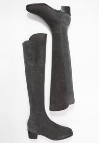 Stuart Weitzman - TIA - Over-the-knee boots - slate - 3