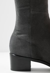 Stuart Weitzman - TIA - Over-the-knee boots - slate - 2