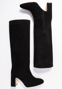 Stuart Weitzman - TALINA - High heeled boots - black - 3