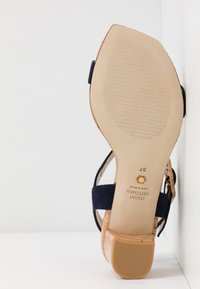 Stuart Weitzman - ALEXANDRINE  - Sandals - nice blue - 6
