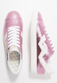 Stuart Weitzman - DARYL - Trainers - india pink - 3