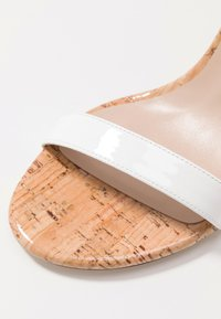 Stuart Weitzman - Sandals - white - 2