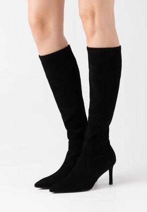 WANESSA  - Boots - black