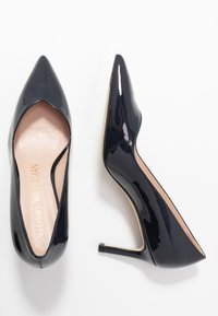Stuart Weitzman - ANNY - Classic heels - nice blue - 3