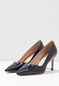 Stuart Weitzman - ANNY - Classic heels - nice blue - 4