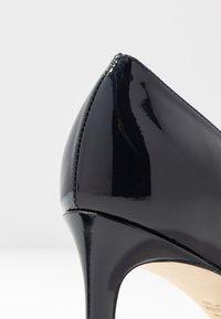 Stuart Weitzman - ANNY - Classic heels - nice blue - 2