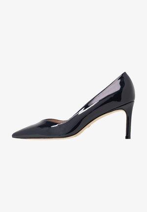 ANNY - Classic heels - nice blue