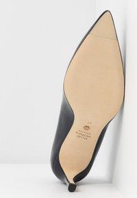 Stuart Weitzman - ANNY - Classic heels - nice blue - 6