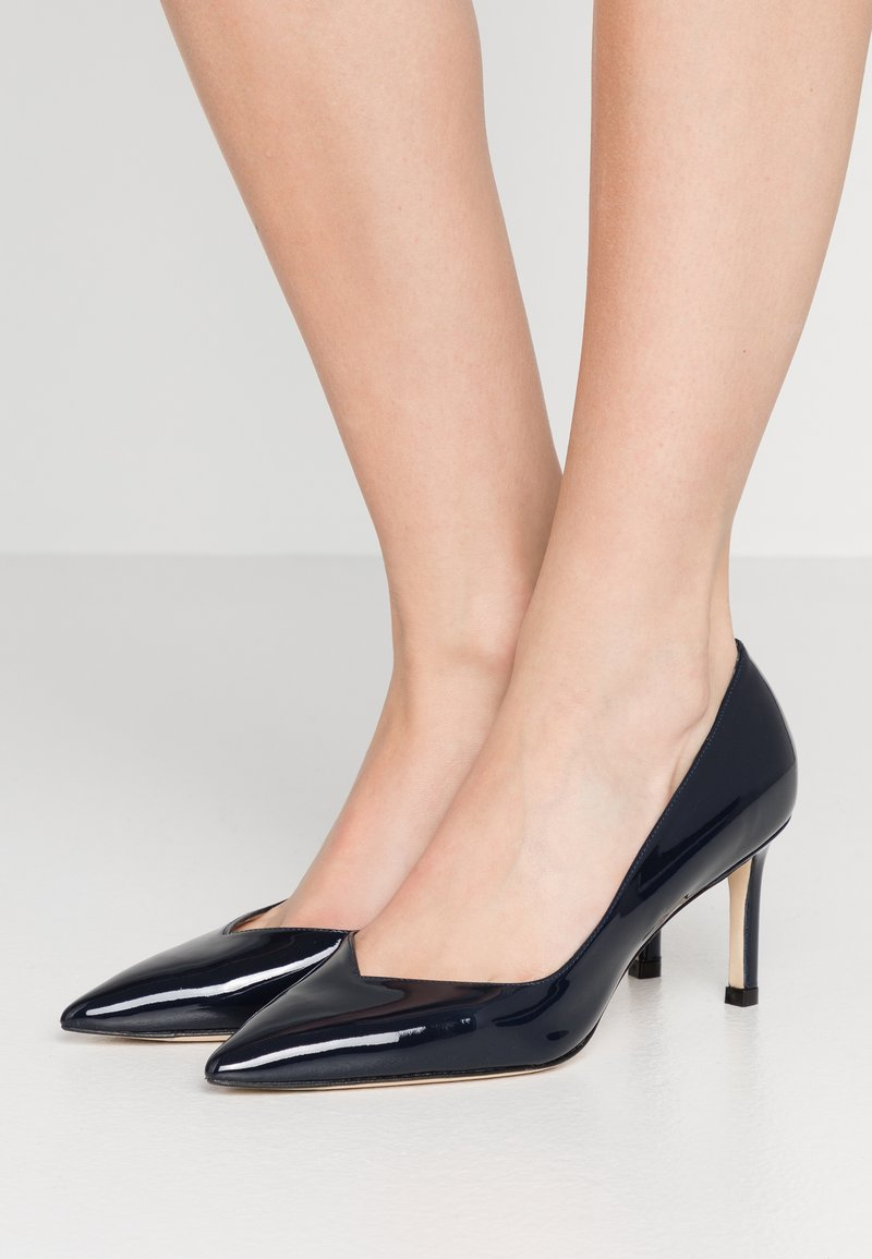 Stuart Weitzman - ANNY - Classic heels - nice blue