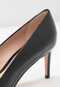 Stuart Weitzman - ANNY - Classic heels - black - 2