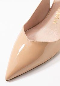 Stuart Weitzman - EDITH - High heels - bambina - 2