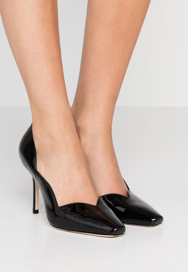 Stuart Weitzman - ALVA  - High heels - black