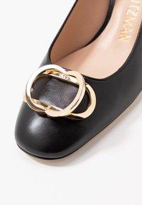 Stuart Weitzman - ANICIA  - Classic heels - black - 2