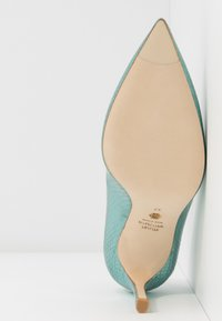 Stuart Weitzman - ANNY - High heels - teal - 6