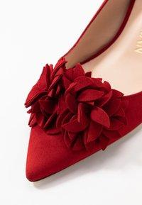 Stuart Weitzman - ROSELLA  - Classic heels - chile - 2