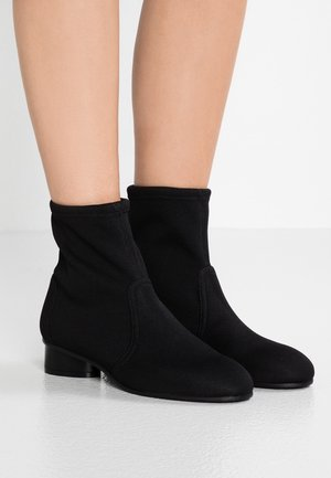 QUEBEC - Classic ankle boots - black
