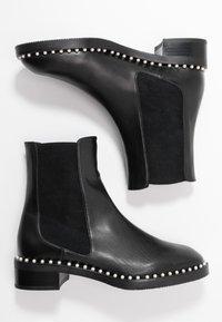 Stuart Weitzman - CLINE - Classic ankle boots - black - 3