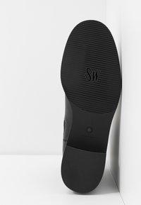Stuart Weitzman - CLINE - Classic ankle boots - black - 6