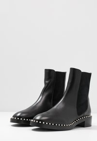 Stuart Weitzman - CLINE - Classic ankle boots - black - 4