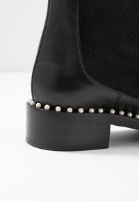 Stuart Weitzman - CLINE - Classic ankle boots - black - 2