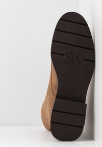 Stuart Weitzman - MCKENZEE - Lace-up ankle boots - coffee - 6