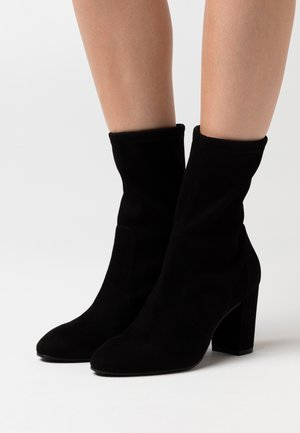 YULIANA  - Classic ankle boots - black