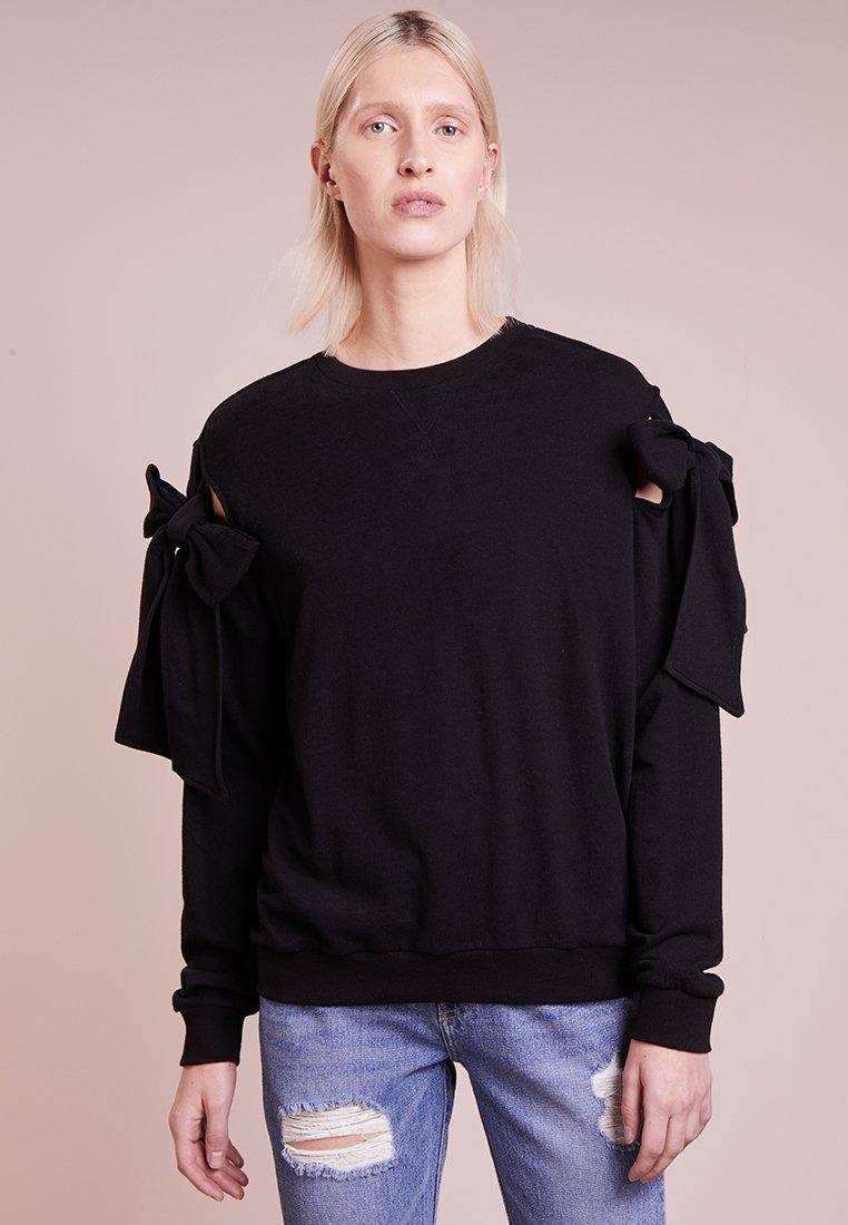 Steve J & Yoni P / SJYP - Sweatshirt - black