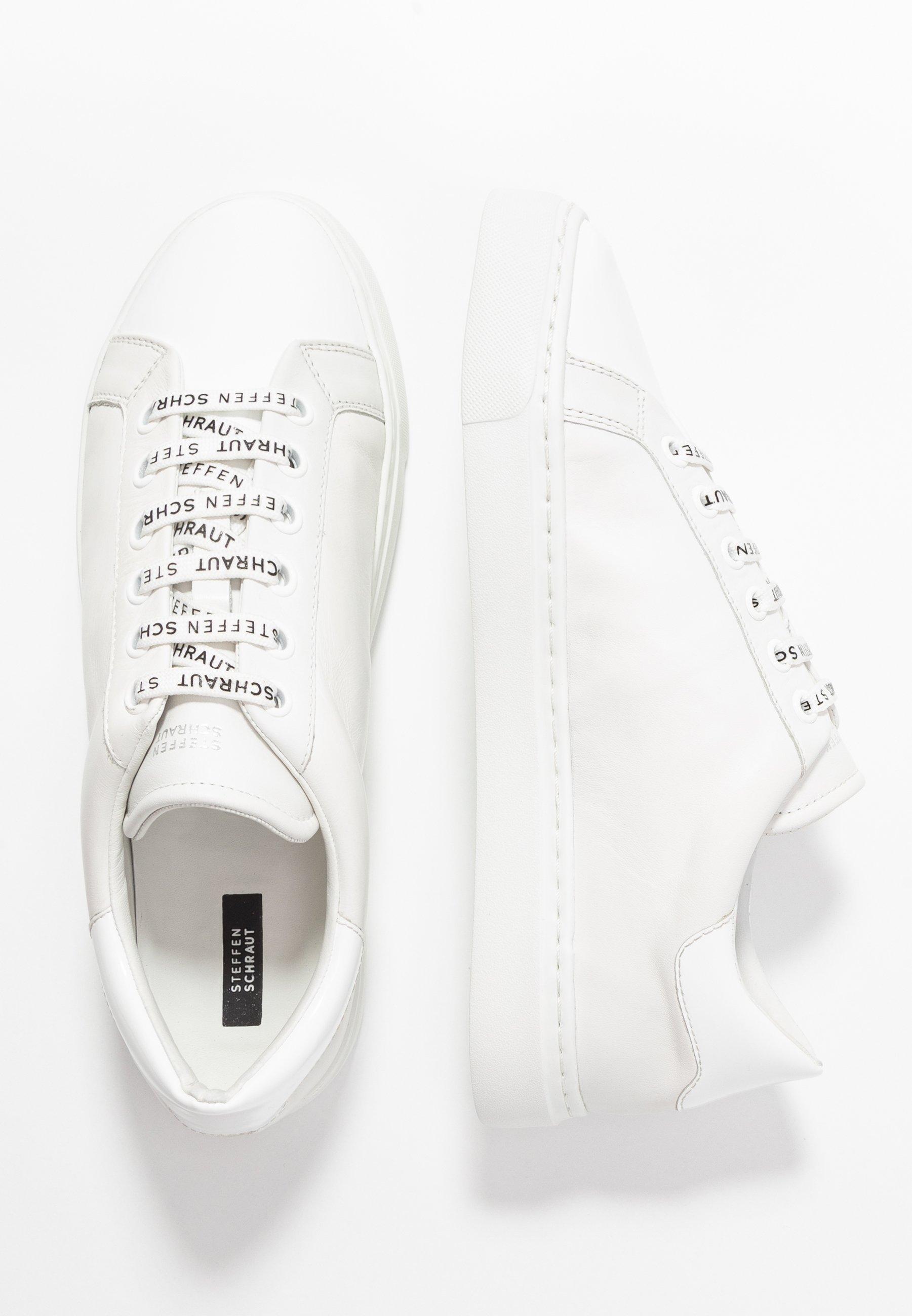 Steffen Schraut Clean Street - Sneakers White