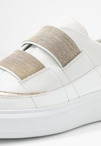 Steffen Schraut - CHAIN  - Sneakers - white/platinum - 2