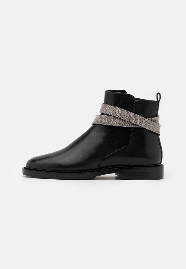 CHAIN AVE - Ankle Boot - black