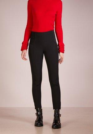 KYOTO HYPE PANTS - Pantalon classique - black