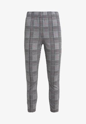 HIP SOHO CHECK PANTS - Kalhoty - multicolor