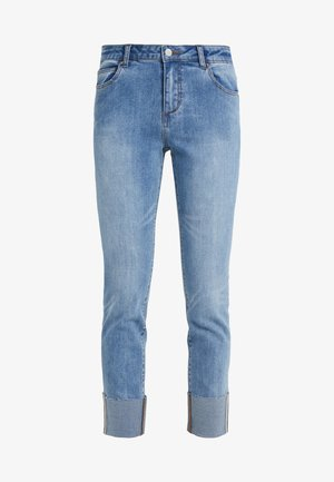 WILLIAMSBURG HIP PANTS - Jeans slim fit - hip denim