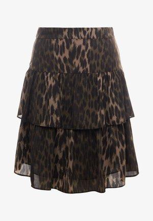 LIZA LOVELY SKIRT - Áčková sukně - luxury