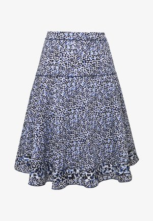 LIZA DARLING SKIRT - A-line skirt - summer blues