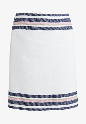 SUMMER STRIPE SKIRT - Kynähame - multi color
