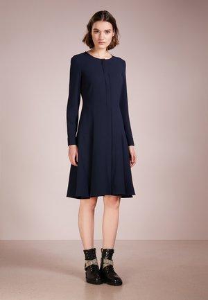 KYOTO FANCY DRESS - Vapaa-ajan mekko - midnight blue