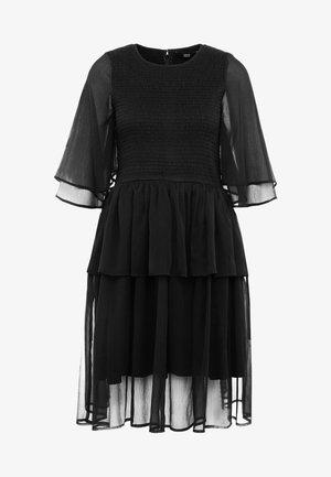 RYOKO FASHIONISTA DRESS - Cocktailkjole - black
