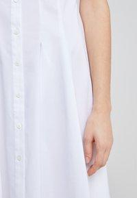 Steffen Schraut - DAY DRESS - Sukienka koszulowa - white - 4