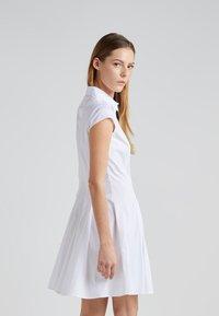 Steffen Schraut - DAY DRESS - Sukienka koszulowa - white - 2