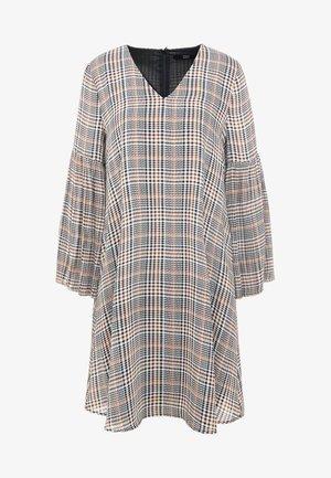 SARAH DARLING DRESS - Robe d'été - multicolor/white/black