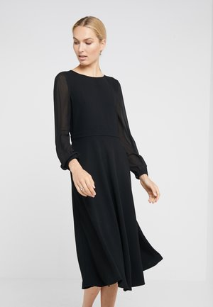 CHARLENE FANCY DRESS - Cocktail dress / Party dress - black
