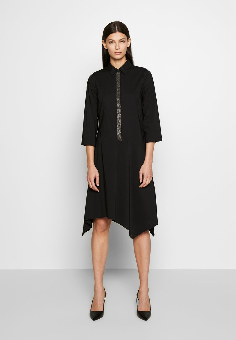 Steffen Schraut - BELLE LOVELY DRESS - Košilové šaty - black