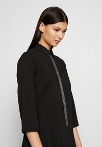 Steffen Schraut - BELLE LOVELY DRESS - Košilové šaty - black - 3