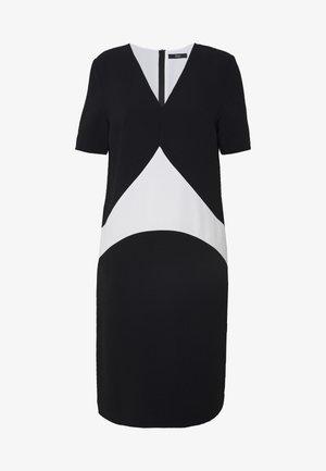CAROL DARLING DRESS - Koktejlové šaty/ šaty na párty - black