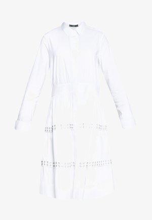 BELLA ROCKY DRESS - Vestido informal - white