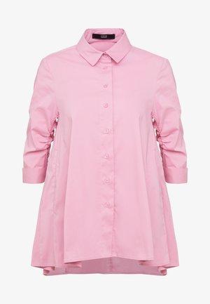 ESSENTIAL FASHION BLOUSE - Skjortebluser - pink