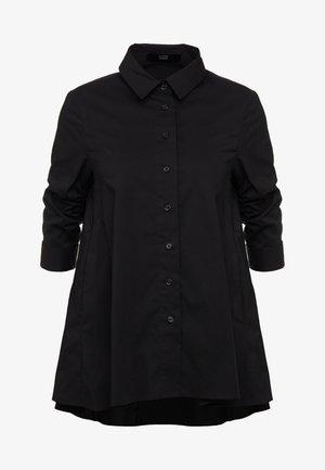 ESSENTIAL FASHION BLOUSE - Skjorte - black