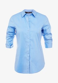 Steffen Schraut - CYNTHIA ESSENTIAL FASHION  - Button-down blouse - fresh blue - 4