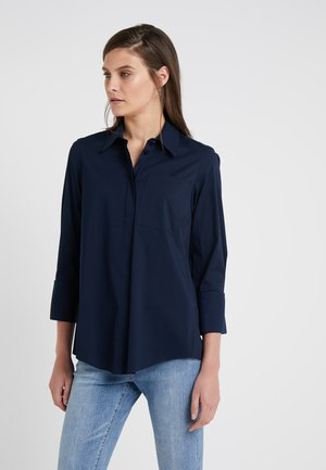 CARRIE DARLING BLOUSE - Chemisier - navy
